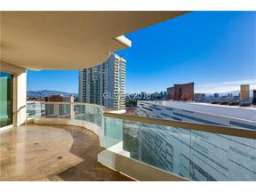 Property for sale at 2747 Paradise Road Unit: 2501, Las Vegas,  NV 89109