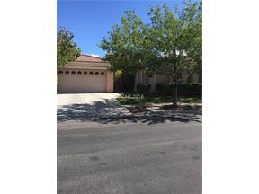 Property for sale at 1836 Taylorville Street, Las Vegas,  NV 89135