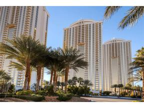 Property for sale at 135 East Harmon Avenue Unit: 3304, Las Vegas,  NV 89109