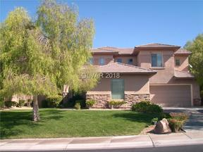 Property for sale at 38 Stonemark Drive, Henderson,  NV 89052