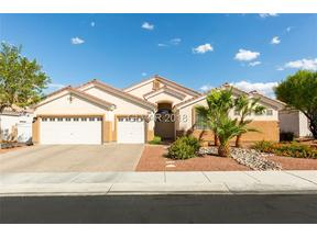 Property for sale at 9680 Dancing Pond Way, Las Vegas,  NV 89178