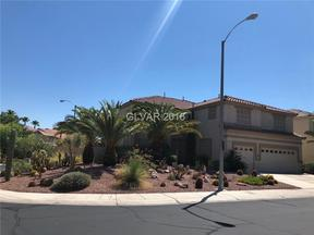 Property for sale at 1824 Country Meadows Drive, Henderson,  NV 89012