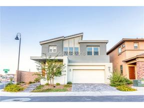 Property for sale at 2454 Poetica Place, Henderson,  NV 89044