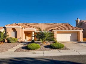 Property for sale at 2624 Tumble Brook Drive, Las Vegas,  NV 89134