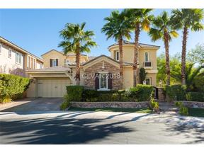 Property for sale at 2198 Orchard Mist Street, Las Vegas,  NV 89135
