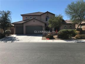 Property for sale at 7375 Preen Street, North Las Vegas,  NV 89084