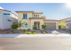 Property for sale at 2969 Bexley Ridge Court, Henderson,  NV 89044