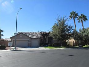 Property for sale at 2495 Serenity Hollow Drive, Henderson,  NV 89052