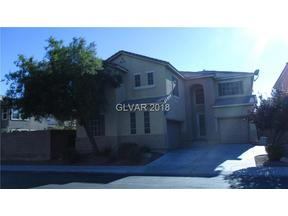 Property for sale at 7073 Seabirds Place, North Las Vegas,  NV 89084