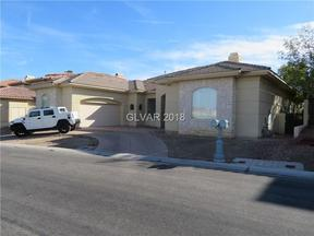 Property for sale at 9501 Verlaine Court, Las Vegas,  NV 89144