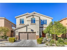 Property for sale at 9222 Apollo Heights Avenue, Las Vegas,  NV 89149
