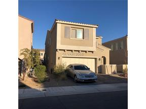 Property for sale at 1136 Strada Pecei, Henderson,  NV 89011
