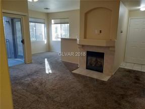 Property for sale at 9050 West Warm Springs Road Unit: 1106, Las Vegas,  NV 89148