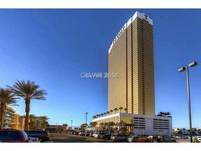 Property for sale at 2000 Fashion Show Drive Unit: 2203, Las Vegas,  NV 89109