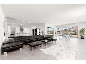 Property for sale at 2150 Monte Bianco Place, Las Vegas,  NV 89044