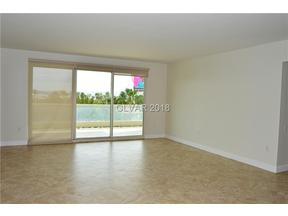 Property for sale at 2777 Paradise Road Unit: 304, Las Vegas,  NV 89109