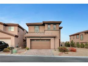 Property for sale at 34 Augusta Course Avenue, Las Vegas,  NV 89148