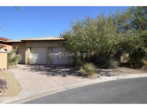 Property for sale at 3 Rue Allard Way, Henderson,  NV 89011