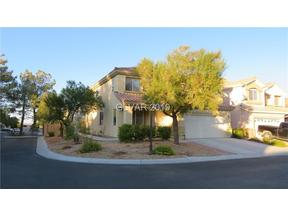 Property for sale at 284 Hickory Heights Avenue, Las Vegas,  NV 89148