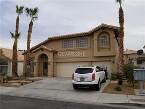 Property for sale at 2701 Pala Dura Drive, Henderson,  NV 89074