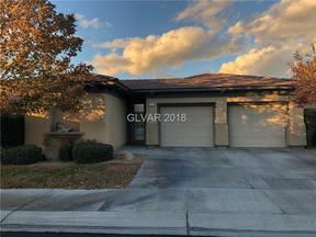 Property for sale at 4 Chatmoss Road, Henderson,  NV 89052