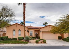 Property for sale at 2813 Red Springs Dr Drive, Las Vegas,  Nevada 89135