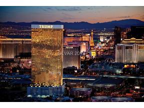 Property for sale at 2000 Fashion Show Drive Unit: 3816, Las Vegas,  NV 89109