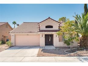 Property for sale at 8729 Cypresswood Avenue, Las Vegas,  NV 89134