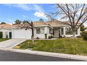 Property for sale at 1609 Starside Drive, Las Vegas,  Nevada 89117