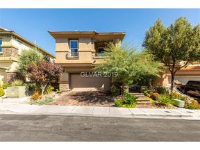 Property for sale at 10526 Harvest Wind Drive, Las Vegas,  NV 89135