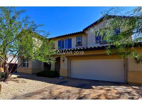 Property for sale at 10308 Grizzly Creek Street, Las Vegas,  NV 89178