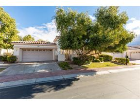 Property for sale at 1132 Via Suzan, Henderson,  NV 89052
