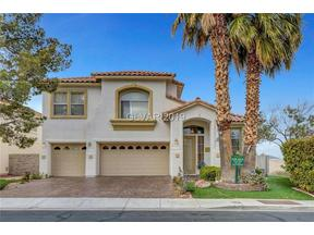 Property for sale at 3056 Whispering Crest Drive, Henderson,  NV 89052