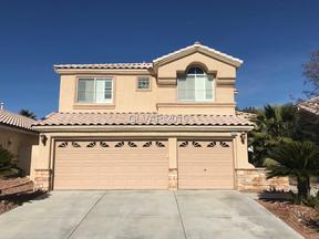 Property for sale at 9104 Cotton Rose Way, Las Vegas,  NV 89134