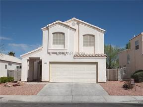 Property for sale at 1500 Astronomy Circle, Las Vegas,  NV 89128