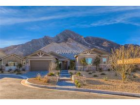 Property for sale at 3091 Conservation Court, Las Vegas,  NV 89138
