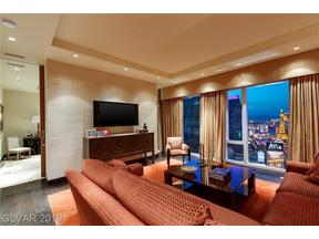 Property for sale at 3750 Las Vegas Blvd Boulevard Unit: 3305, Las Vegas,  Nevada 89103