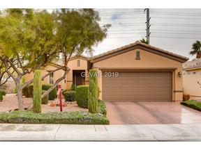 Property for sale at 4926 Leffetto Street, Las Vegas,  NV 89135