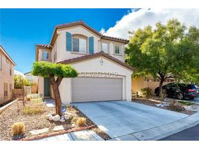 Property for sale at 11261 Sandrone Avenue, Las Vegas,  NV 89138