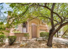 Property for sale at 2264 Summer Home Street, Las Vegas,  NV 89135