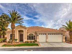 Property for sale at 29 Chateau Whistler Court, Las Vegas,  NV 89148