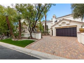 Property for sale at 8644 Scarsdale Drive, Las Vegas,  Nevada 89117