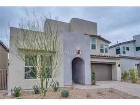 Property for sale at 1848 Crown King Court, Henderson,  Nevada 89012