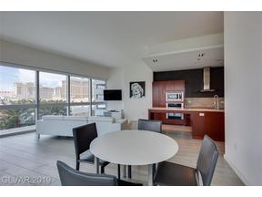 Property for sale at 4471 Dean Martin Drive Unit: 500, Las Vegas,  Nevada 89103