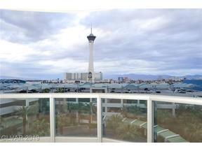 Property for sale at 322 Karen Avenue Unit: 502, Las Vegas,  Nevada 89109