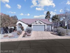Property for sale at 1302 Autumn Wind Way, Henderson,  NV 89052