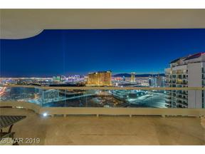 Property for sale at 2857 Paradise Road Unit: 3601, Las Vegas,  Nevada 89109