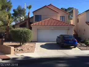 Property for sale at 114 Wynntry Drive, Henderson,  Nevada 89074