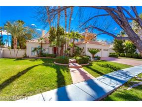 Property for sale at 2314 Prometheus Court, Henderson,  NV 89074