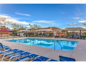 Property for sale at 1148 Marshfield Road, Las Vegas,  Nevada 89135